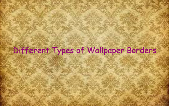 Bathroom-wallpaper-borders-